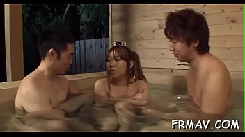escaped japanese prisoner Sexy latina babes share one dick crooltypartycom