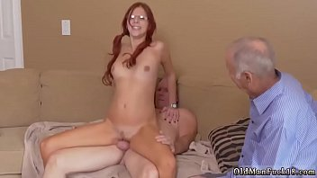 cautch sister brother Dick dripping cum while being fucked