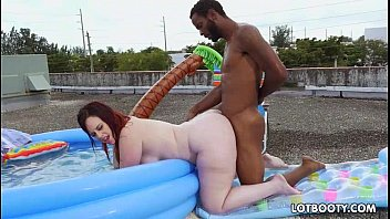 asian black in and bus Panty gagged with scarf snuff