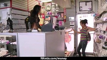 public wife for tied Japanese mom gets a creampie