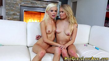 2 lovers lesbian toy Mom and son hd video fuking